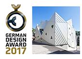 German Design Award Iconic Awards